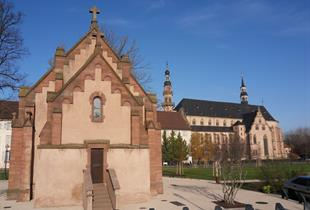 Chapel des Enfants de Marie