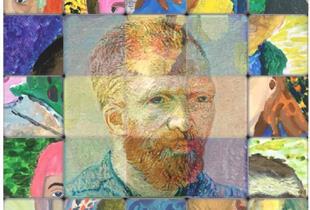 Self- Portraits - Exhibition