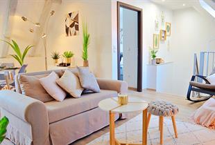 Apartment la pause gourmand - Florent Febvay
