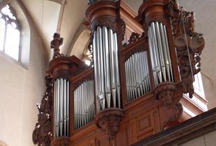 Journée de l'orgue