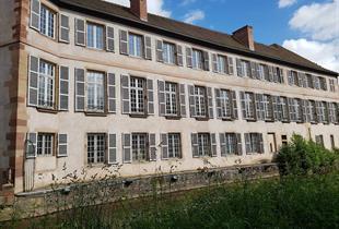 Musée du centre culturel du Château des Rohan