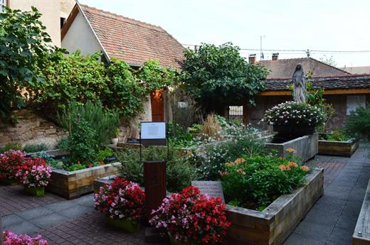 Musée de la Chartreuse à Molsheim  - Crédit photo : OTMM