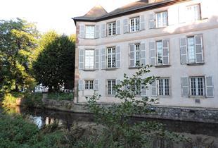 Musée des Rohan