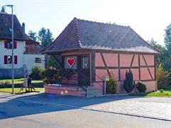Musée des amoureux et du patrimoine sundgauvien