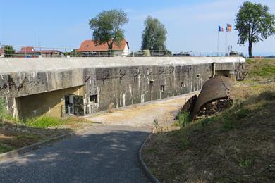 Vault-museum
