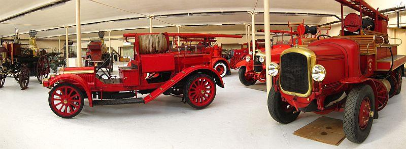 Firefighters' Museum