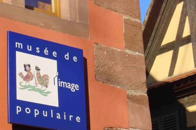 Populair beeldmuseum