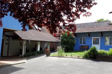 Ferienhaus - La Grange d'Aloyse