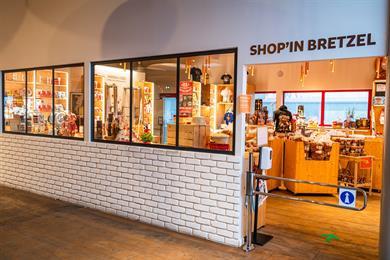 Der Boehli Shop