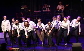 Concert Diez'elles