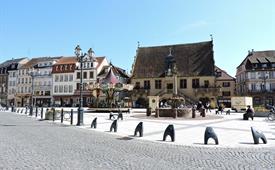 Nalsace médiévale