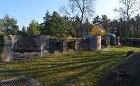 Fort of Mutzig / Feste Kaiser Wilhelm II