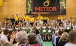 Villa Meteor -Covid-19 fermeture jusqu'à nouvel ordre