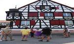 Visite guidée de la ville en allemand