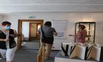 """Visite guidée de l'exposition """"Claude Vigée, une vie entre les lignes"""" - ©ville_bischwiller"""
