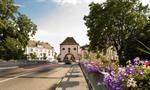 Die Tür von Wissembourg