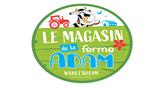 Ferme Adam - Ferme ADAM