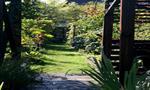 Jardin de l'Escalier