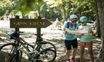 Itinéraire cyclable - Découverte de la Forêt d'Exception - Version courte