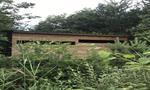 Het ornithologische observatorium in het Exceptional Forest®