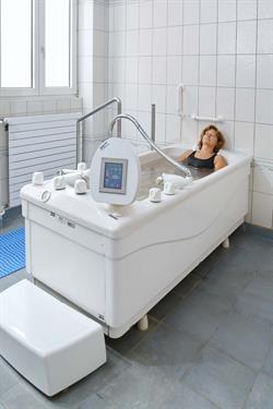 Forfait détente et bien-être en hôtel 3* avec spa, Niederbronn-les-Bains, Alsace, escale détente à l'établissement thermal