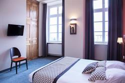 © Hôtel Val-Vignes
