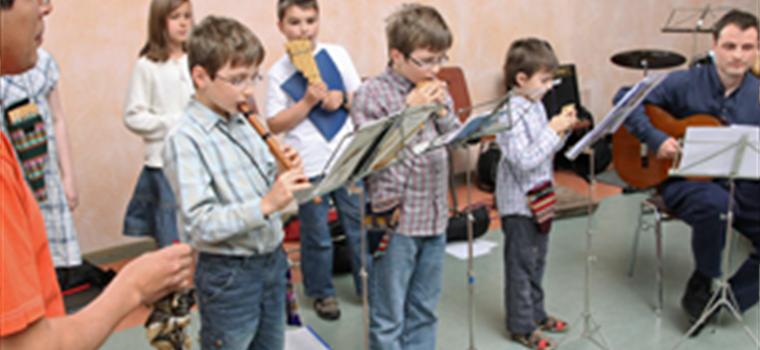 Concert école de musique - (c) Gérard Andlauer