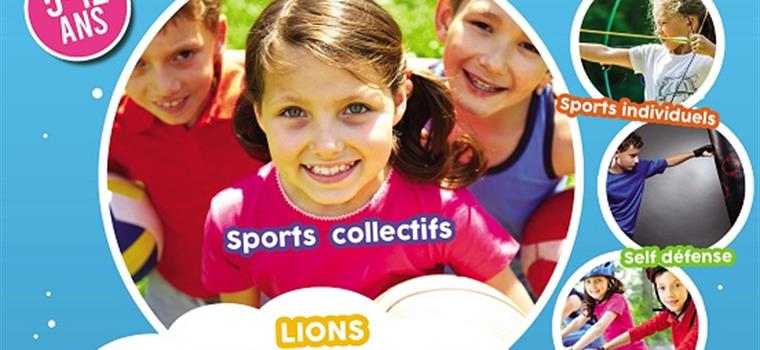 Thomas Lutter - Multisports LIONS