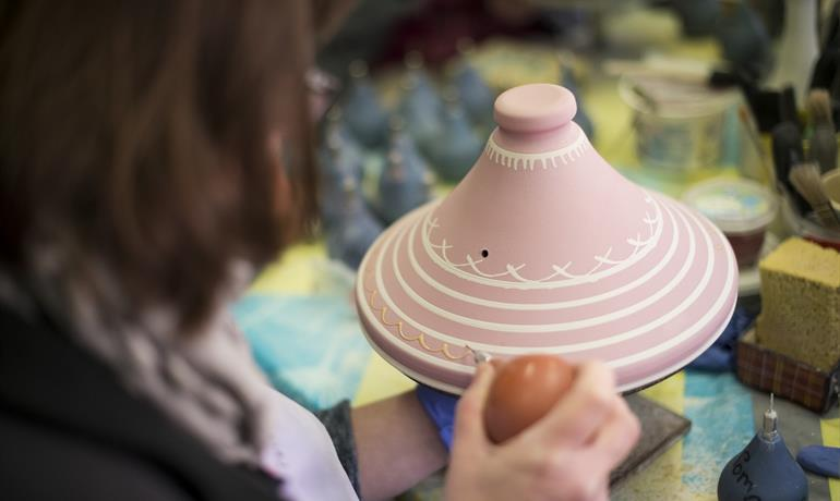 Beck Pottery
