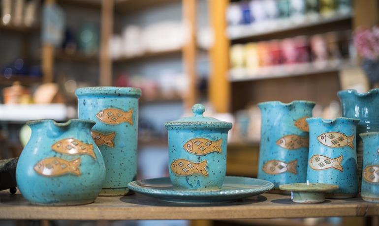 Graessel Keramik