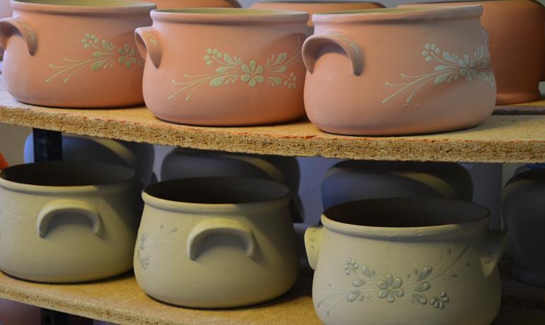 Hausswirth Keramik