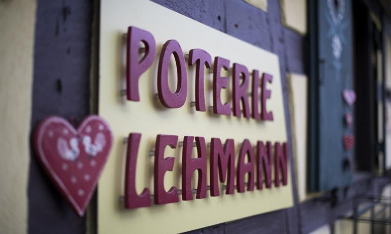 Poterie Lehmann