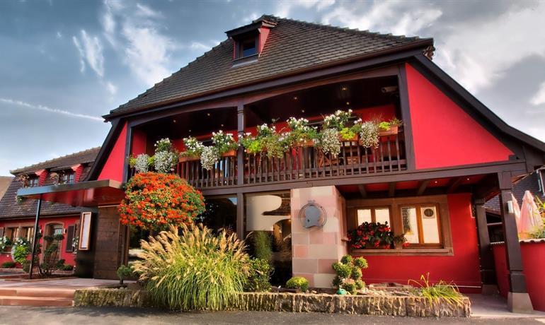 Hôtel Auberge Au Boeuf