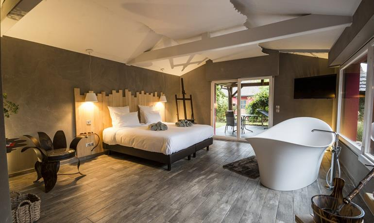 Auberge Au Boeuf Hotel