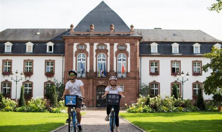 BL806 - Haguenau, cité de Barberousse
