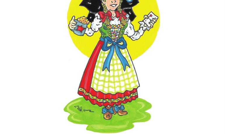 42ème Foire Alsacienne de la Carte Postale et Salon des Collectionneurs de Pfaffenhoffen