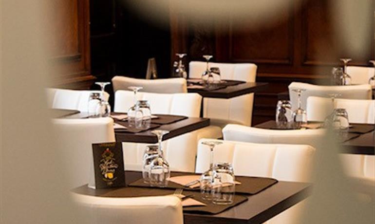Restaurant - Le Tigre