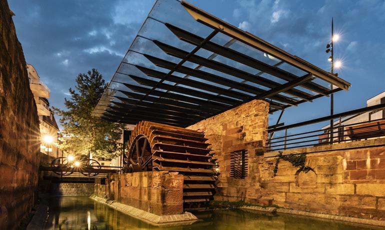 Le Moulin Dischlach