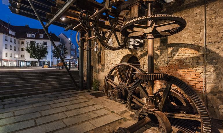 De Moulin Dischlach