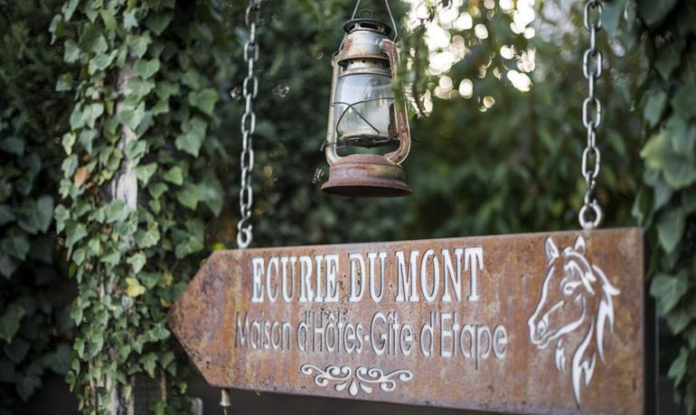 Mont-pension - Les Prés