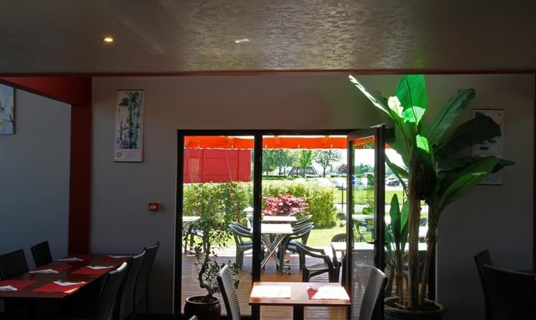 Restaurant - Champ'Aéro