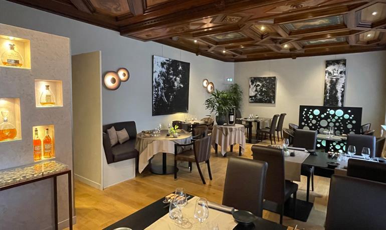 Restaurant - Le Jardin