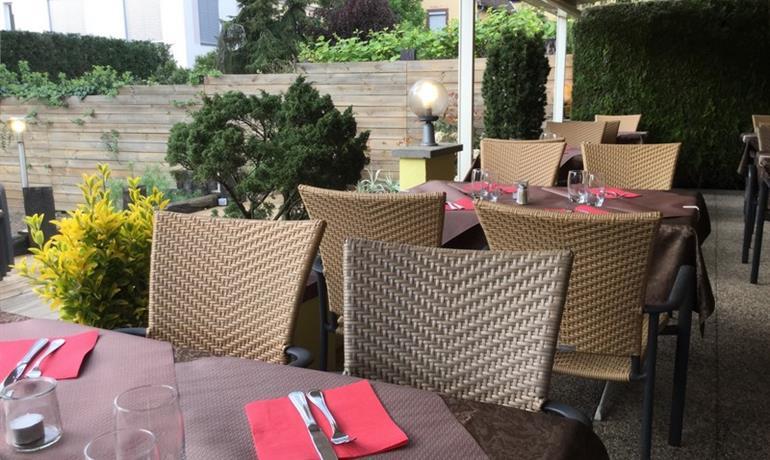 Restaurant - Au Boeuf Noir