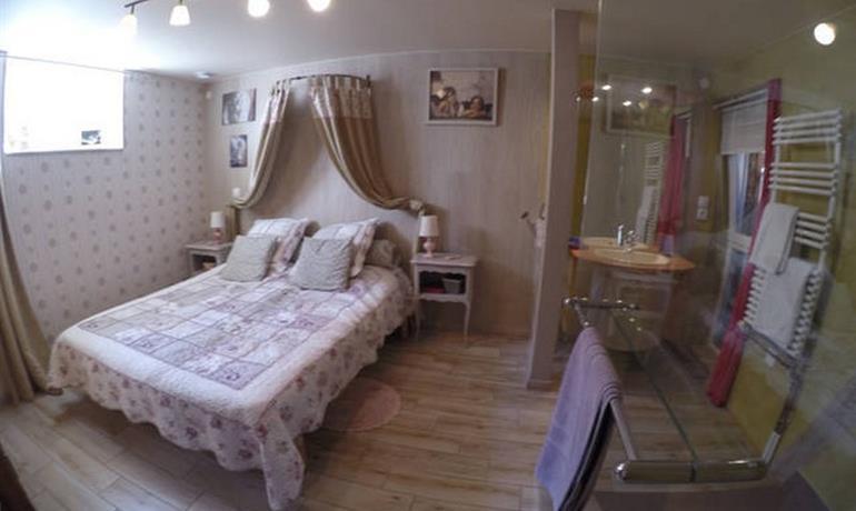 Gîtes & Spa Chez la Mère Michel - Capucine Cottage