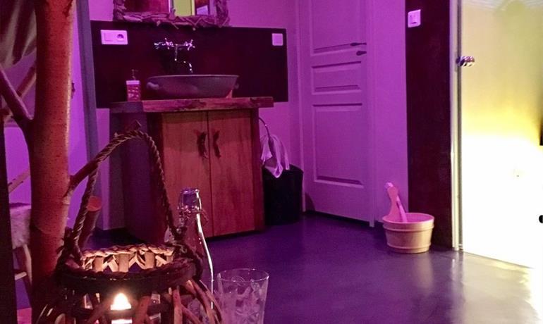Gîtes & spa Chez la Mère Michel – Gîte Capucine