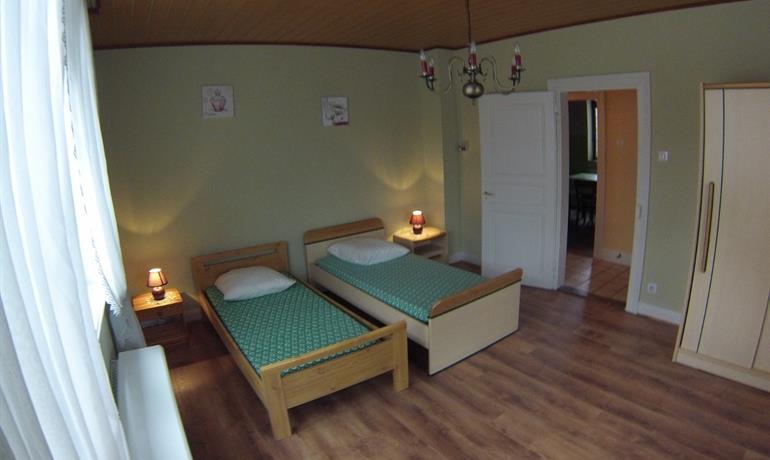 Cottage - Chez René