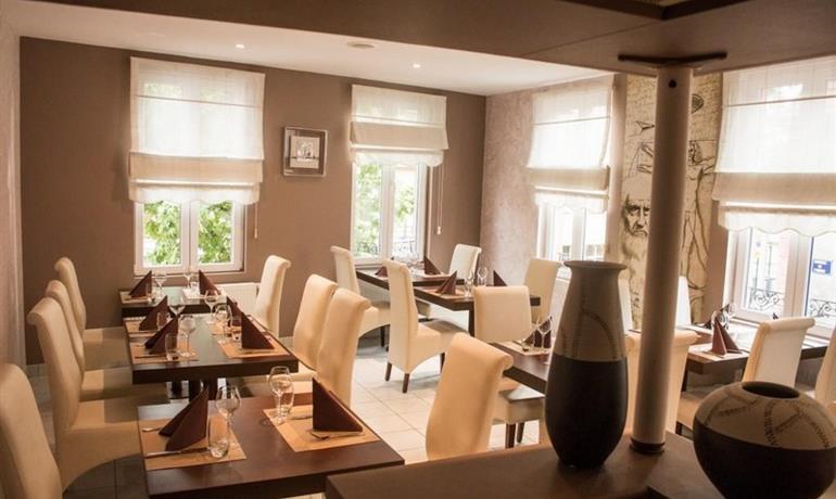 Restaurant - Da Vinci