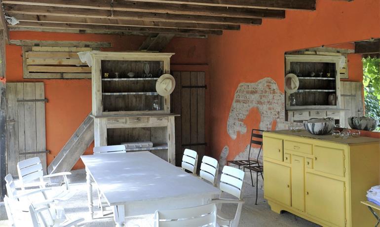 Cottage - La Bignone