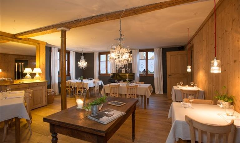 Restaurant - L'ours