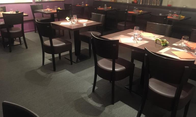 Restaurant - Le Clem's